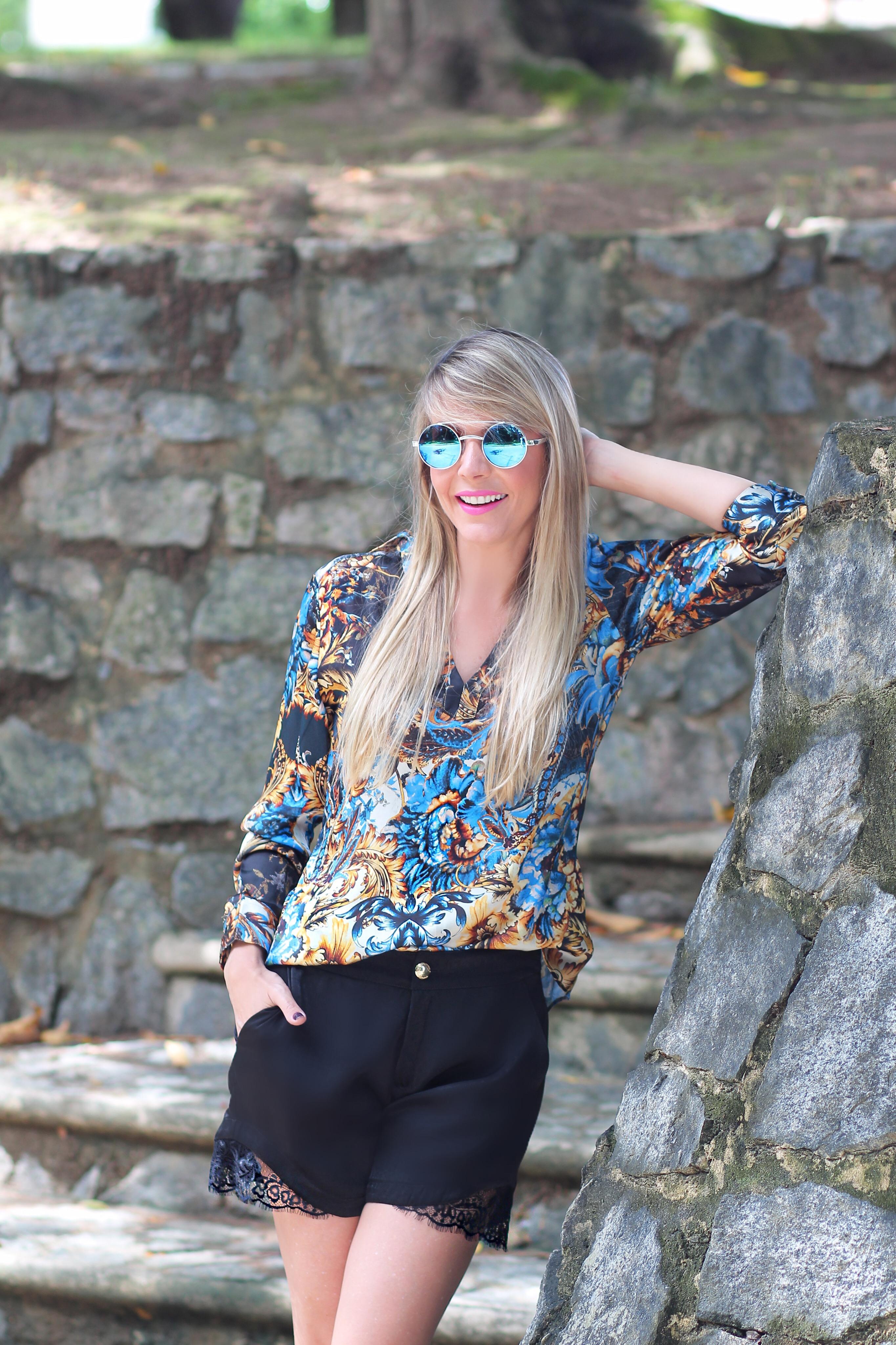 Carol Gaia look Acostamento