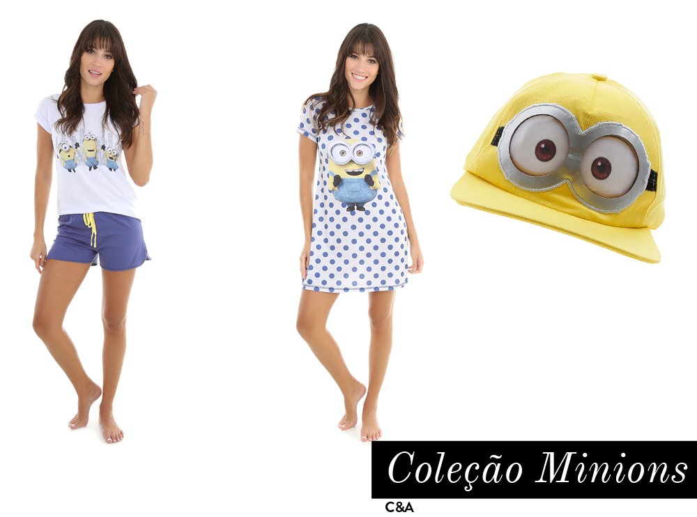 minions by c&a