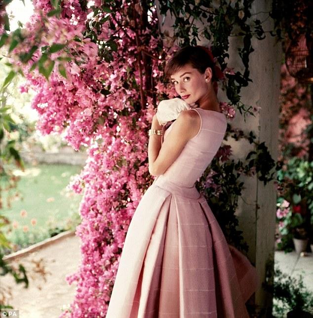 Audrey Hepburn Ladylike