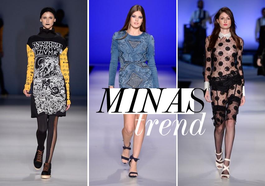 Minas Trend