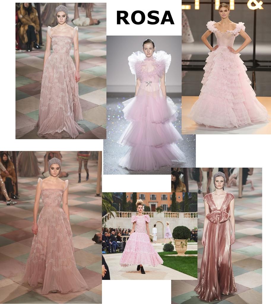 5a87881b46105 Investir em um modelo que explore a alfaiataria é de fato para noivas que  tem uma personalidade marcante e a semana de moda parisiense trouxe  excelentes ...