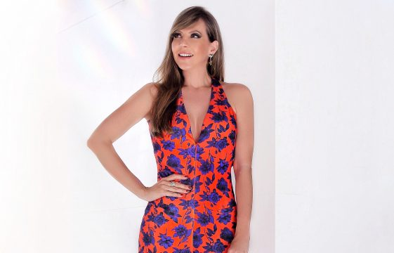 Look do Dia   Jumpsuit Floral 1b246e8f94